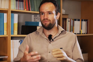 Forskning blir politik i Palestinakonflikten