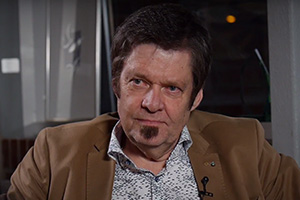 Intervju Lars Samuelsson