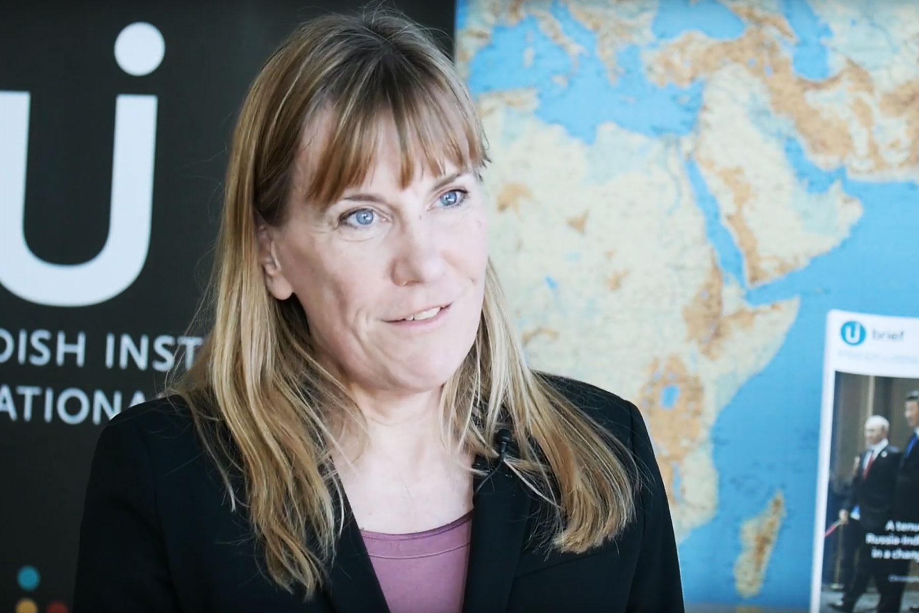 Åsa Malmström Rognes